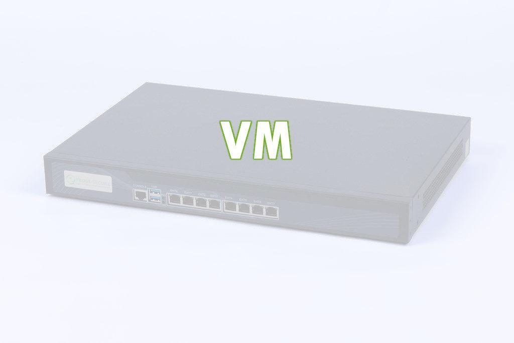 Frogi Vm Michine Virtuelle Avt 3 4 Gauche Frogi Secure