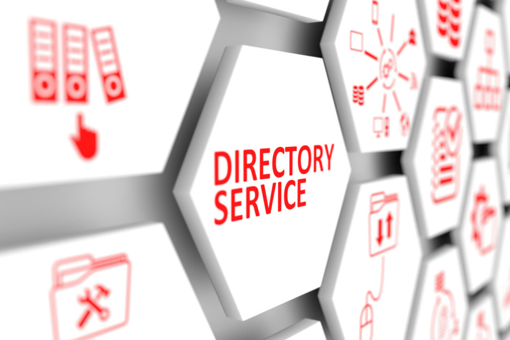 Authentification Ad Active Directory Frogi Secure
