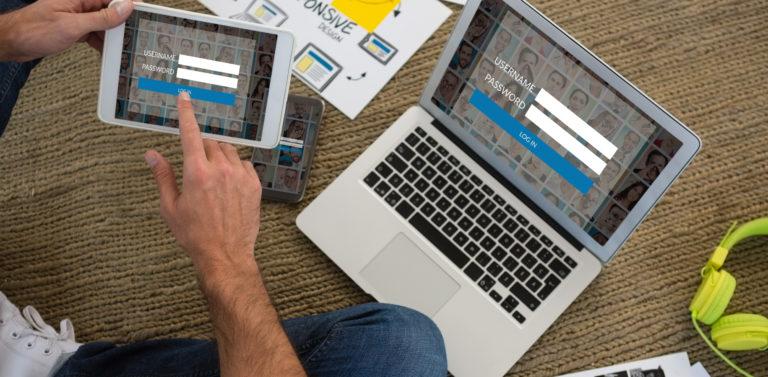 Authentification Groupes Utilisateurs Frogi Secure
